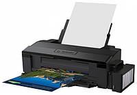 Принтер А3 цветной Epson L1800 (C11CD82402)