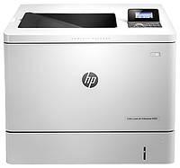 Принтер А4 цветной HP LaserJet Enterprise M553dn (B5L25A)