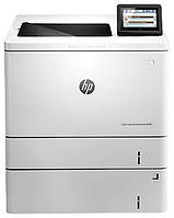 Принтер А4 цветной HP LaserJet Enterprise M553x (B5L26A)