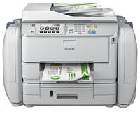 МФУ А4 цветное Epson WorkForce Pro WF-R5690DTWF (C11CE27401)