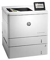 Принтер А4 монохромный HP LaserJet Enterprise M506x (F2A70A)