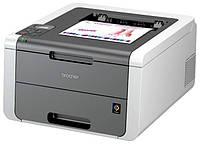 Принтер A4 цветной Brother HL-3140CW (HL3140CWR1)