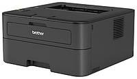 Принтер A4 монохромный Brother HL-L2365DWR (HLL2365DWR1)
