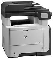 МФУ А4 монохромное HP LaserJet Pro M521dw (A8P80A)