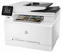 МФУ А4 цветное HP LaserJet Pro M281fdn (T6B81A)