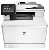 МФУ А4 цветное HP LaserJet Pro M377dw (M5H23A)