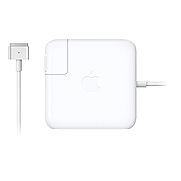 Блок живлення Apple 60W MagSafe 2 Power Adapter (MacBook Pro з 13-inch Retina display) High Copy