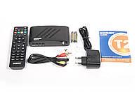 Тюнер DVB-T цифрове TV Romsat T2 T8005HD