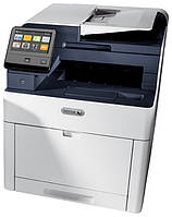 МФУ А4 цветное Xerox WorkCentre 6515DNI (6515V_DNI)