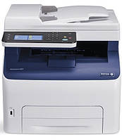 МФУ А4 цветное Xerox WorkCentre 6027NI (6027V_NI)
