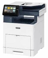 МФУ А4 монохромное Xerox VersaLink B605S (B605V_S)