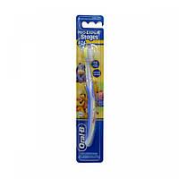 Зубна щітка дитяча OralB для ясен 4-24 м