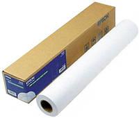 Бумага Epson Premium Semimatte Photo Paper 260 г/м2 (0,406x30,5 м) (C13S042149)