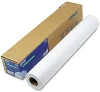 Бумага Epson Premium Glossy Photo Paper 250 г/м2 (0,406x30,5 м) (C13S041742)