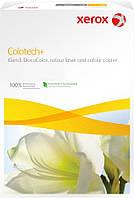 Бумага А3 Xerox COLOTECH + 160 г/м2, 250 лист. (003R98854)