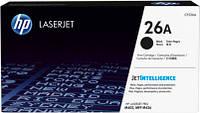 Картридж HP 26A для LJ Pro M402/M426, Black (CF226A)
