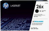Картридж HP 26X для LJ Pro M402/M426, Black (CF226X)