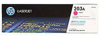 Картридж HP 203A для CLJ M28х/254, Magenta (CF543A)