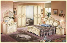 Спальня Реджина 6Д Миро-Марк