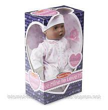 Лялька Габріель 31 см Melissa&Doug, фото 3