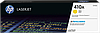 Картридж HP 410A для M377/452/477, Yellow (CF412A)