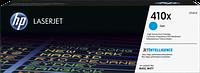 Картридж HP 410X для CLJ Pro M377/452/477, Cyan (CF411X)