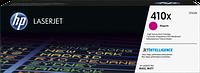 Картридж HP 410X для CLJ Pro M377/452/477, Magenta (CF413X)