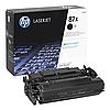 Картридж HP 87X для LJ M527/506, Black (CF287X)