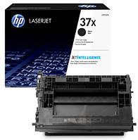 Картридж HP 37X для LJ M60х/63х, Black (CF237X)