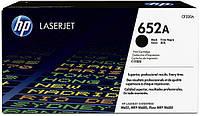 Картридж HP 652A для LJ M68х/65х, Black (CF320A)