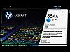 Картридж HP 652A для LJ M68х/65х, Cyan (CF331A)