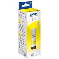 Контейнер Epson L4150/L4160, Yellow (C13T03V44A)