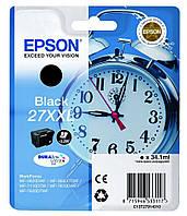 Картридж Epson WF-7620 Black, XXL (C13T27914022)