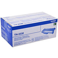 Тонер-картридж Brother TN-3330, Black (TN3330)