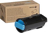 Тонер-картридж Xerox VL C500/C505, Cyan (106R03881)