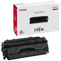 Картридж Canon 719H для LBP6300/6650, MF5580/5840, Black (3480B002)