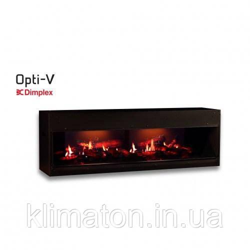 Електрокамін Dimplex Opti-V PGF-20 (5D полум'я) wf