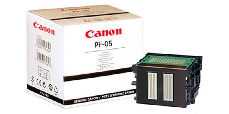 Печатающая головка Canon PF-05 для iPF6xxx/iPF8xxx (3872B001)