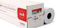 Бумага Oсe Premium 130 г/м2 (0,610x30 м) (7681B002)