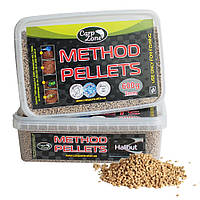 Метод пеллетс Method Pellets HALIBUT (Палтус) 600g 2mm