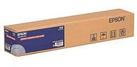 Бумага Epson Premium Semigloss Photo Paper 255 г/м2 (0,406х30,5 м) (C13S041743)