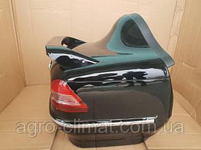 Кофр Mercedes TRW чорний стоп + повороти
