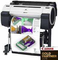 """Плоттер 24"""" Canon  iPF670 (9854B003)"""