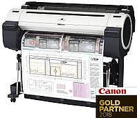 """Плоттер 36"""" Canon  iPF770 (9856B003)"""
