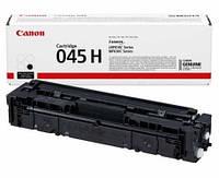 Картридж Canon 045H для MF61х/63х, Black (1246C002)