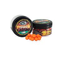 Поп Ап Pop-Ups Fluro Spice (Специи)  12mm/30pc