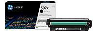 Картридж HP 507A CLJ M551/M570/M575 Black  (CE400A)
