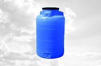 Бак для води вертикальний 150 літрів