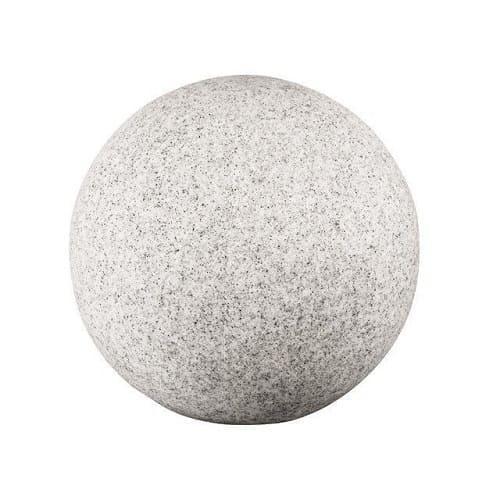 Парковый светильник Kanlux Stono 30 24651 серый/пластик