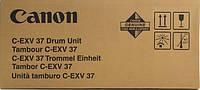 Фотобарабан Canon Drum Unit C-EXV37 для iR1730/40/50, Black (2773B003)